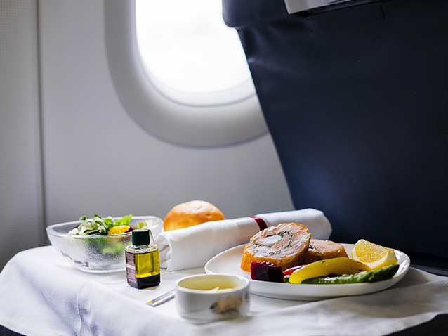 In-Flight Catering Unit